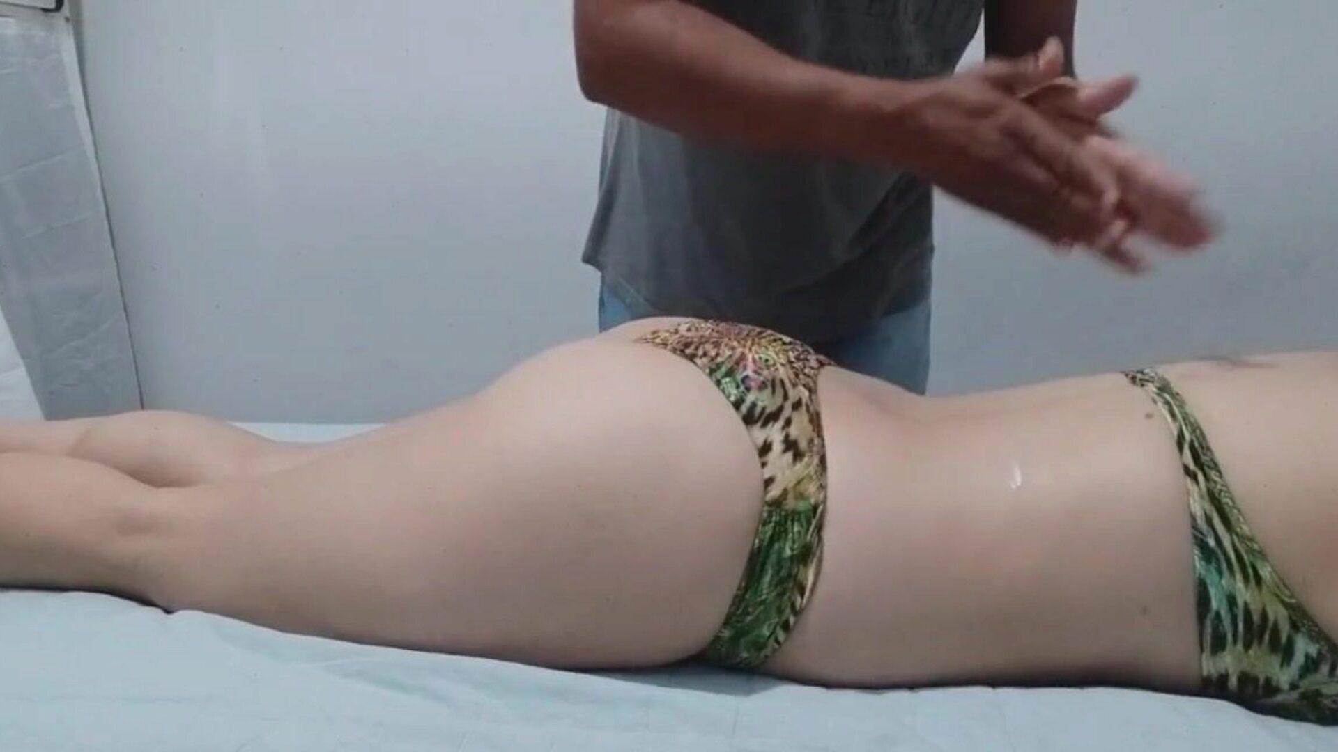 Порное Фильм Масаш