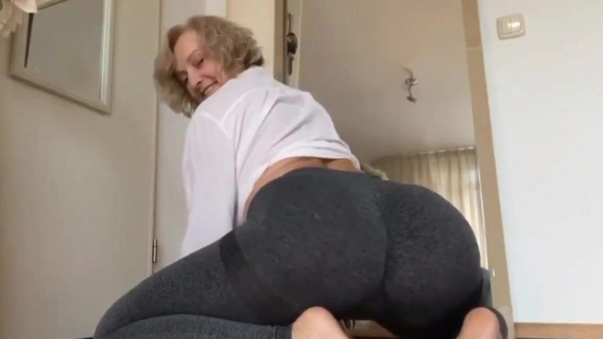 Granny-sex Aged Lust.