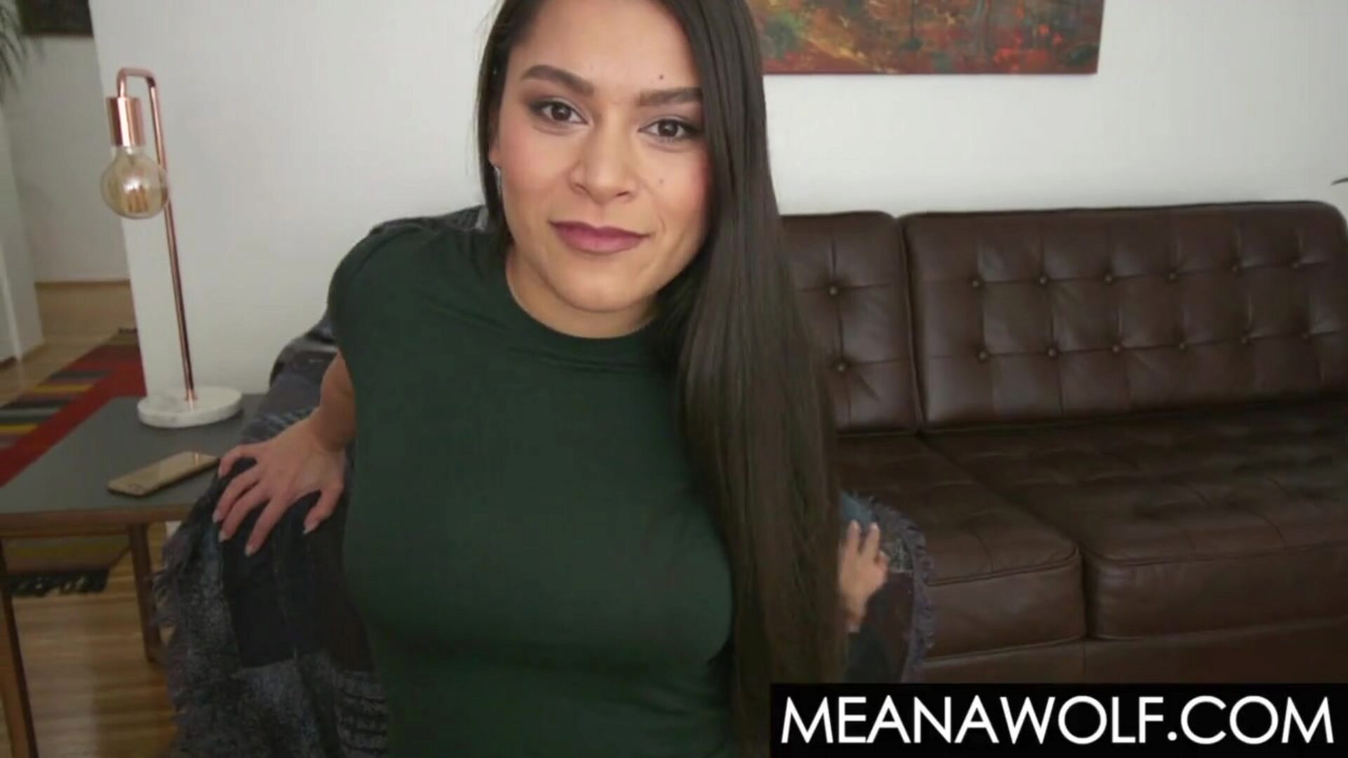 Stepsiblings and Stepcousins - Meana Wolf - Alex Coal