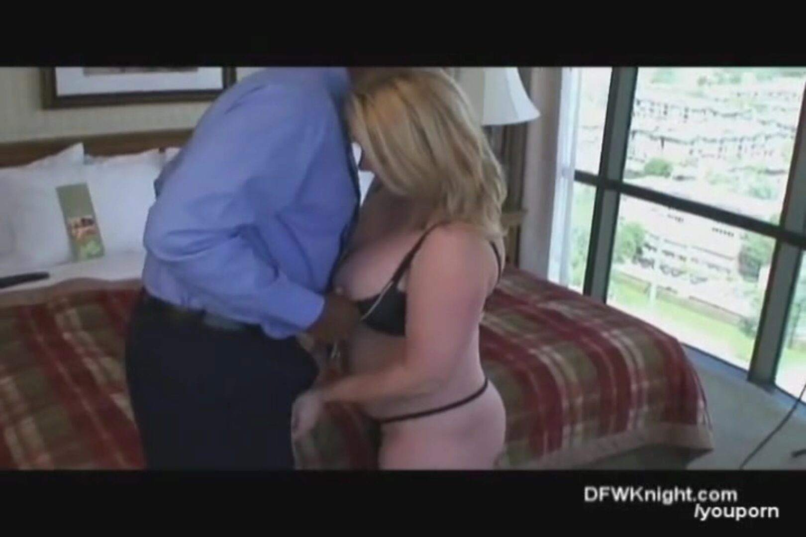 Swinger Wife Breeding Session Hooked up with Sable and her husband off of a lifestyle site