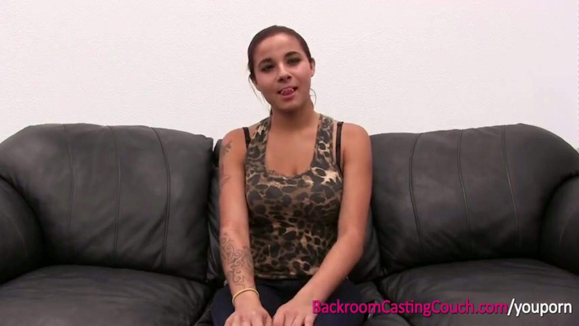 EXCLUSIVE FULL VIDEO - INCREDIBLE AUDREY FROM BACKROOM CASTING COUCH Exclusive! The total movie of the epic Audrey on Backroom Casting Couch.