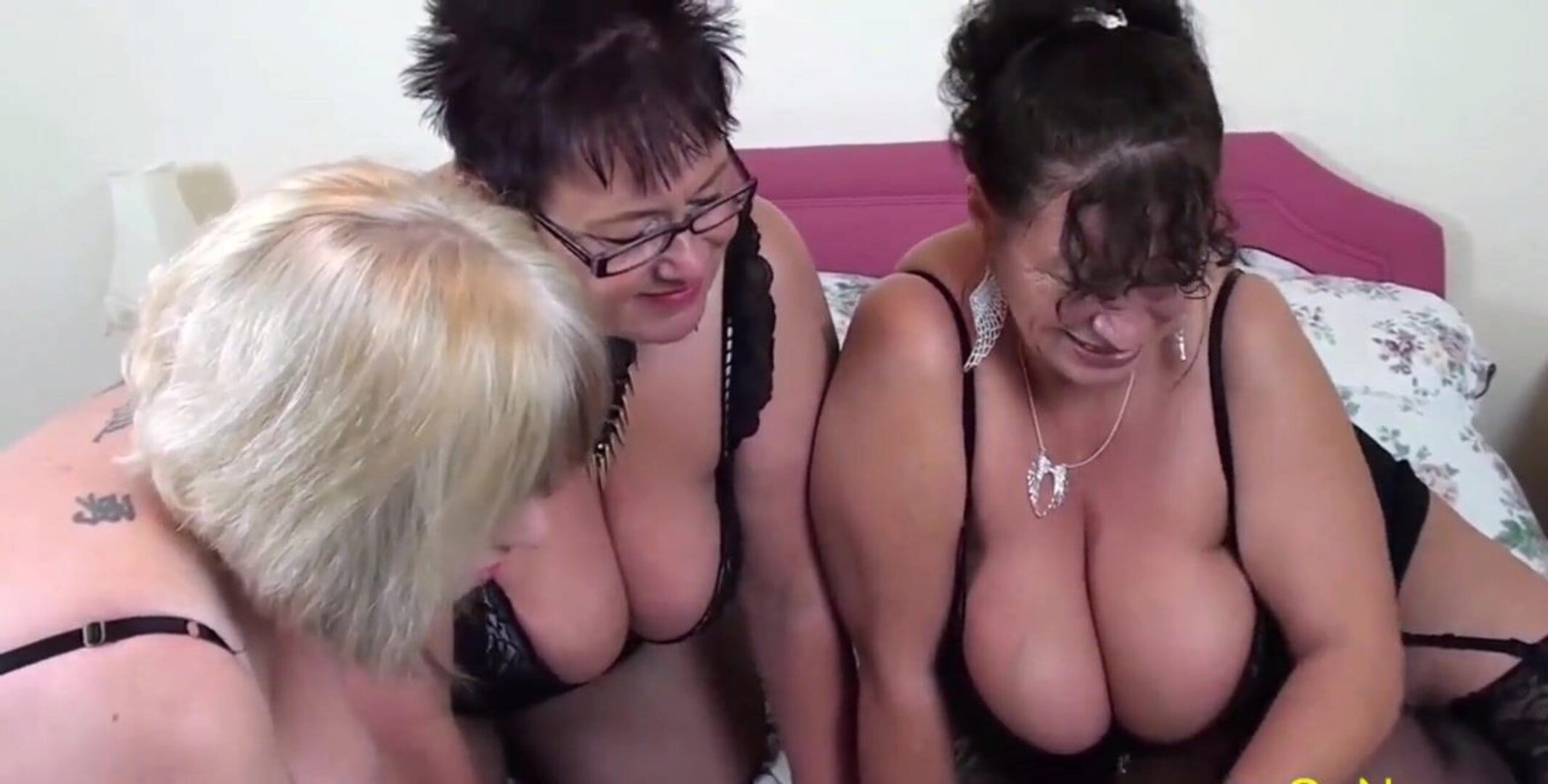 Oldnanny Three British Matures in Hardcore Action: Porn fa Watch Oldnanny Three British Matures in Hardcore Action movie on xHamster - the ultimate collection of free-for-all European & Free Xxx British HD porn tube clips