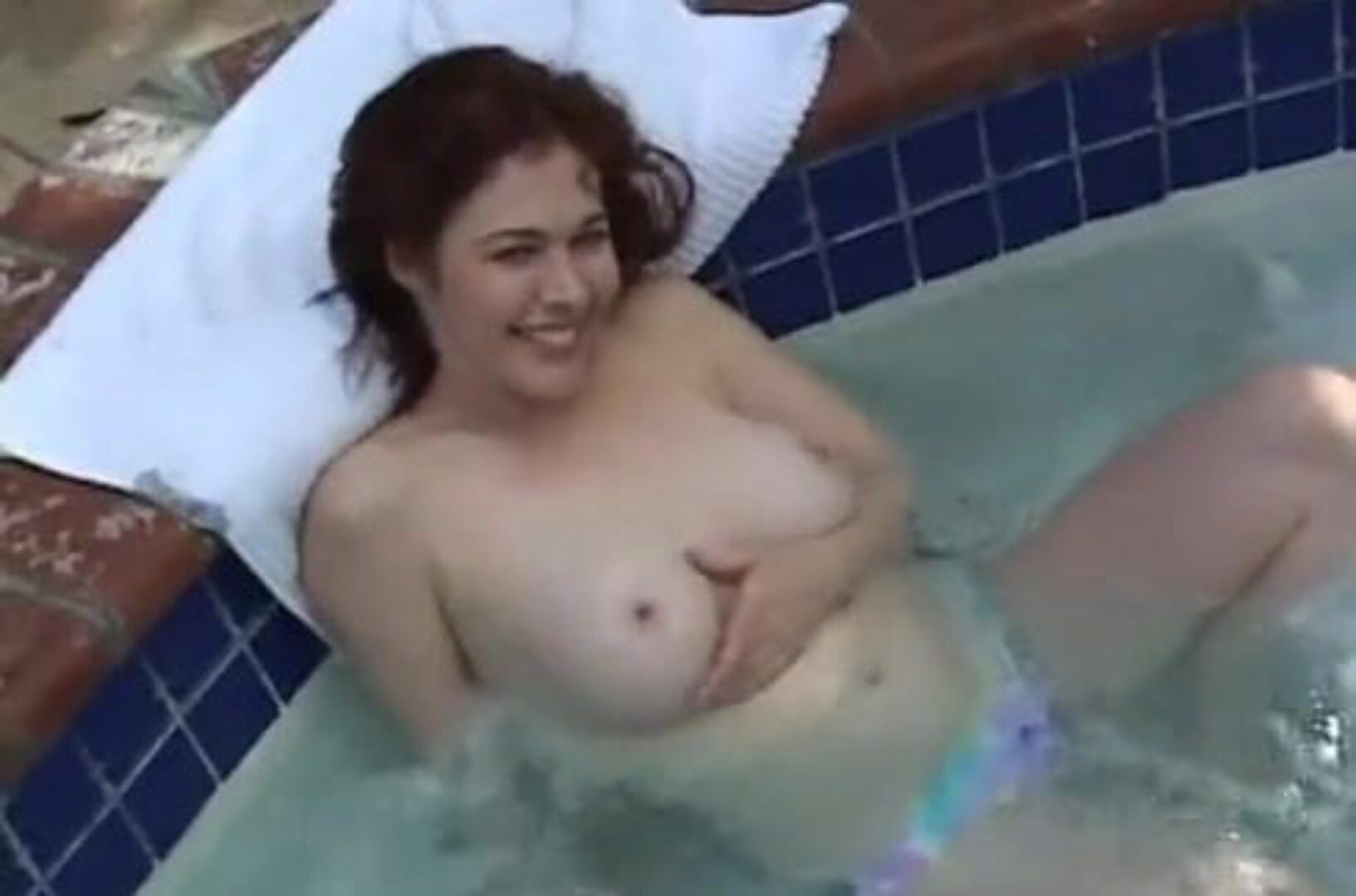 Girl Cumming Really Hard